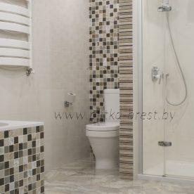 Какую керамическую плитку выбрать для ванной